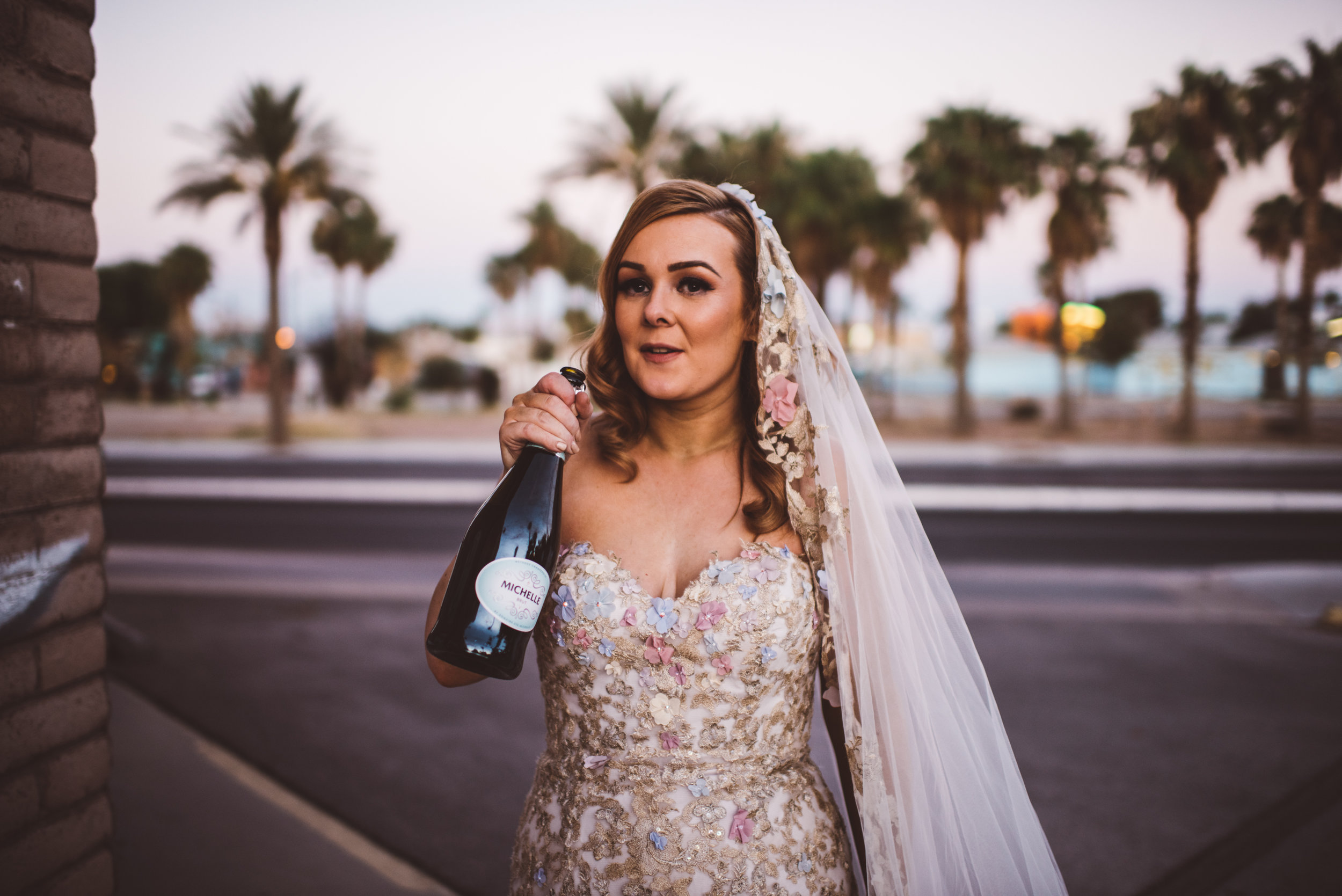 Neon Museum Elopement Elvis Elopement Las Vegas Photography by Ashley Marie-329.jpg