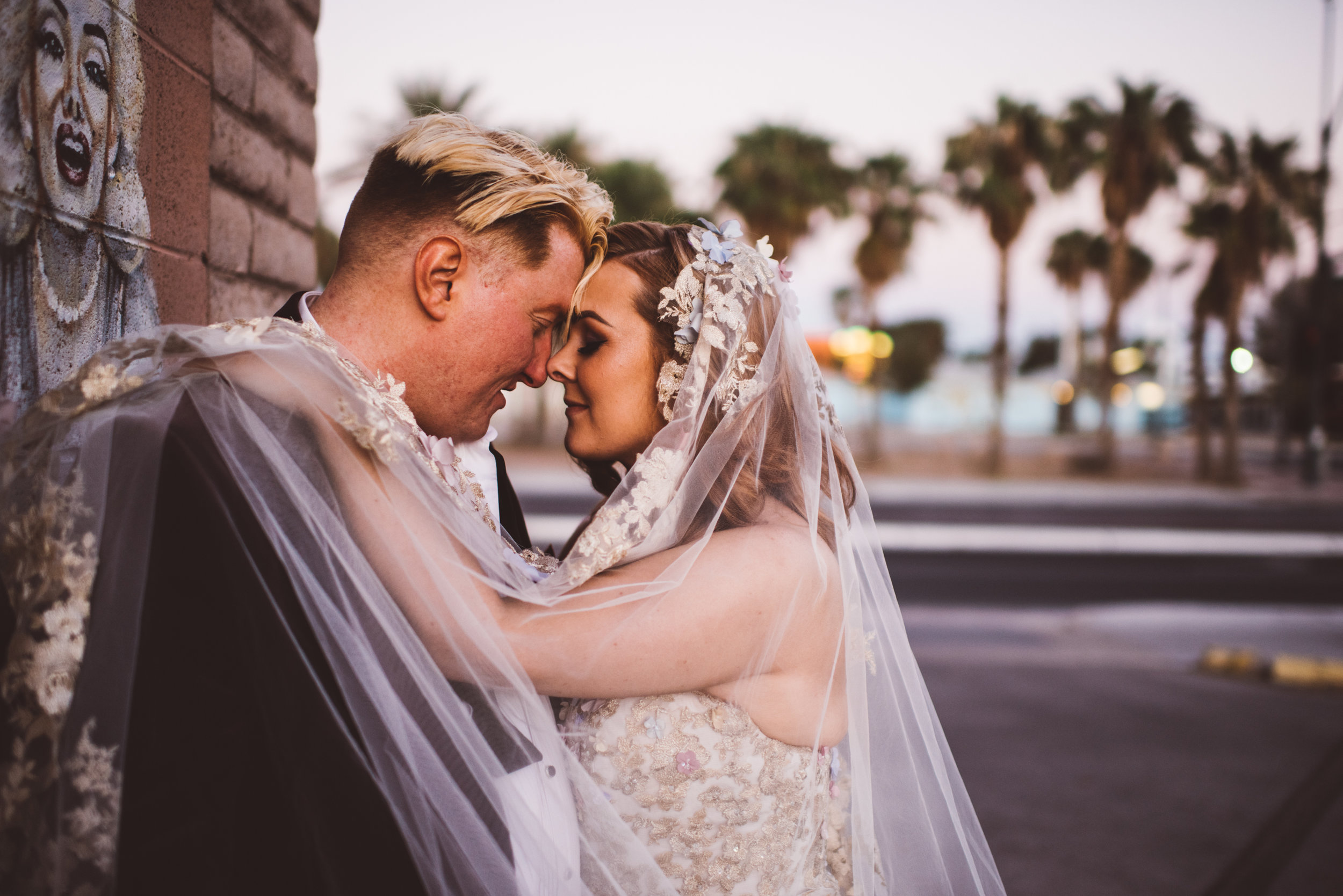 Neon Museum Elopement Elvis Elopement Las Vegas Photography by Ashley Marie-336.jpg