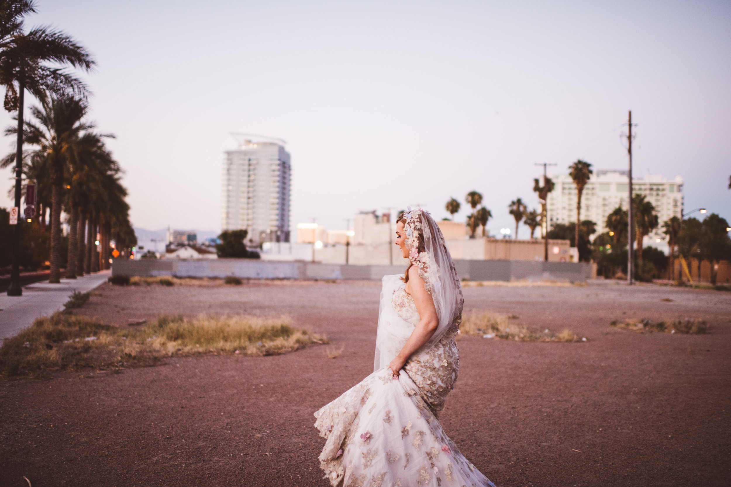 Neon Museum Elopement Elvis Elopement Las Vegas Photography by Ashley Marie-355.jpg