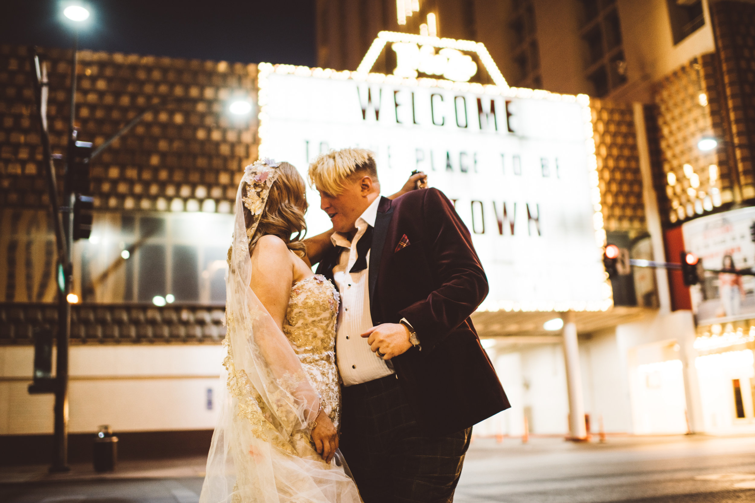Neon Museum Elopement Elvis Elopement Las Vegas Photography by Ashley Marie-377.jpg