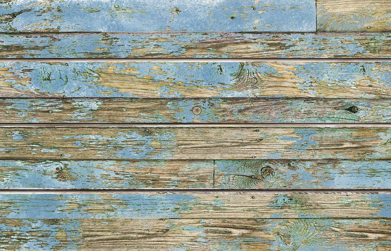 Old Paint Blue