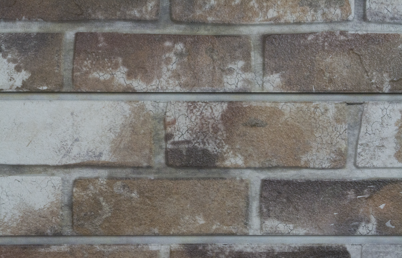 Old Paint Brick Sandstone