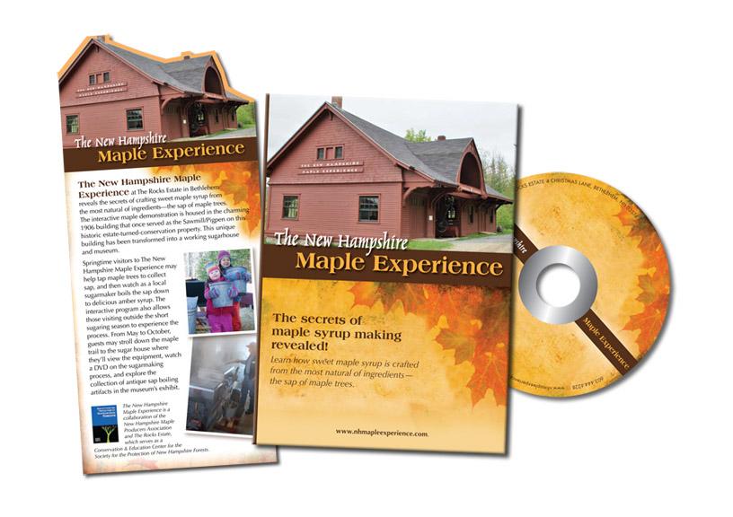 NH Maple Exp DVD set.jpg