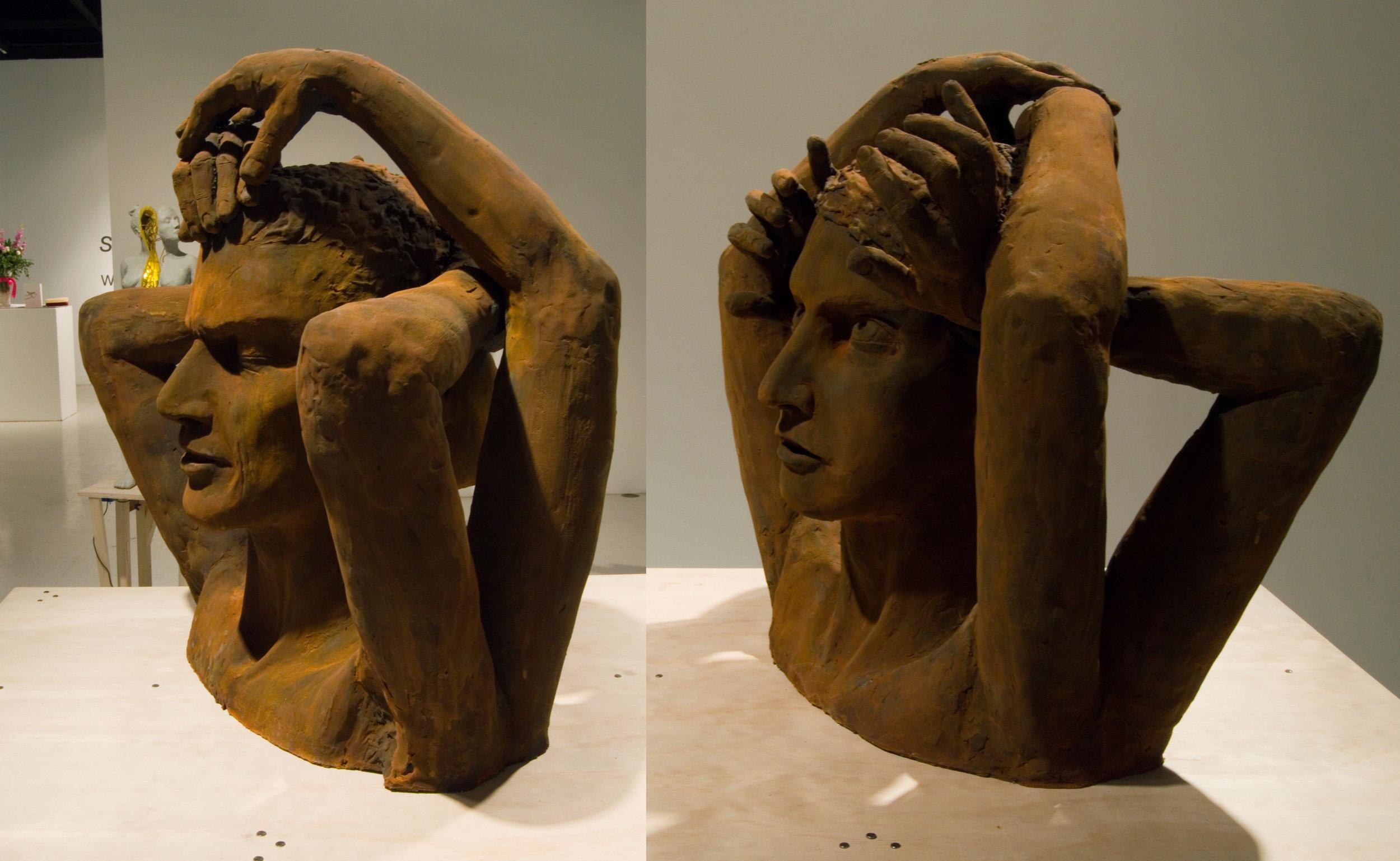 Origin of love/ Modern Aristophanes: Male/Male