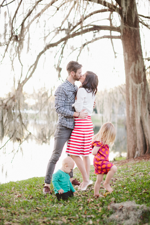 Hammock Dunes Florida Family Portrait Photographer