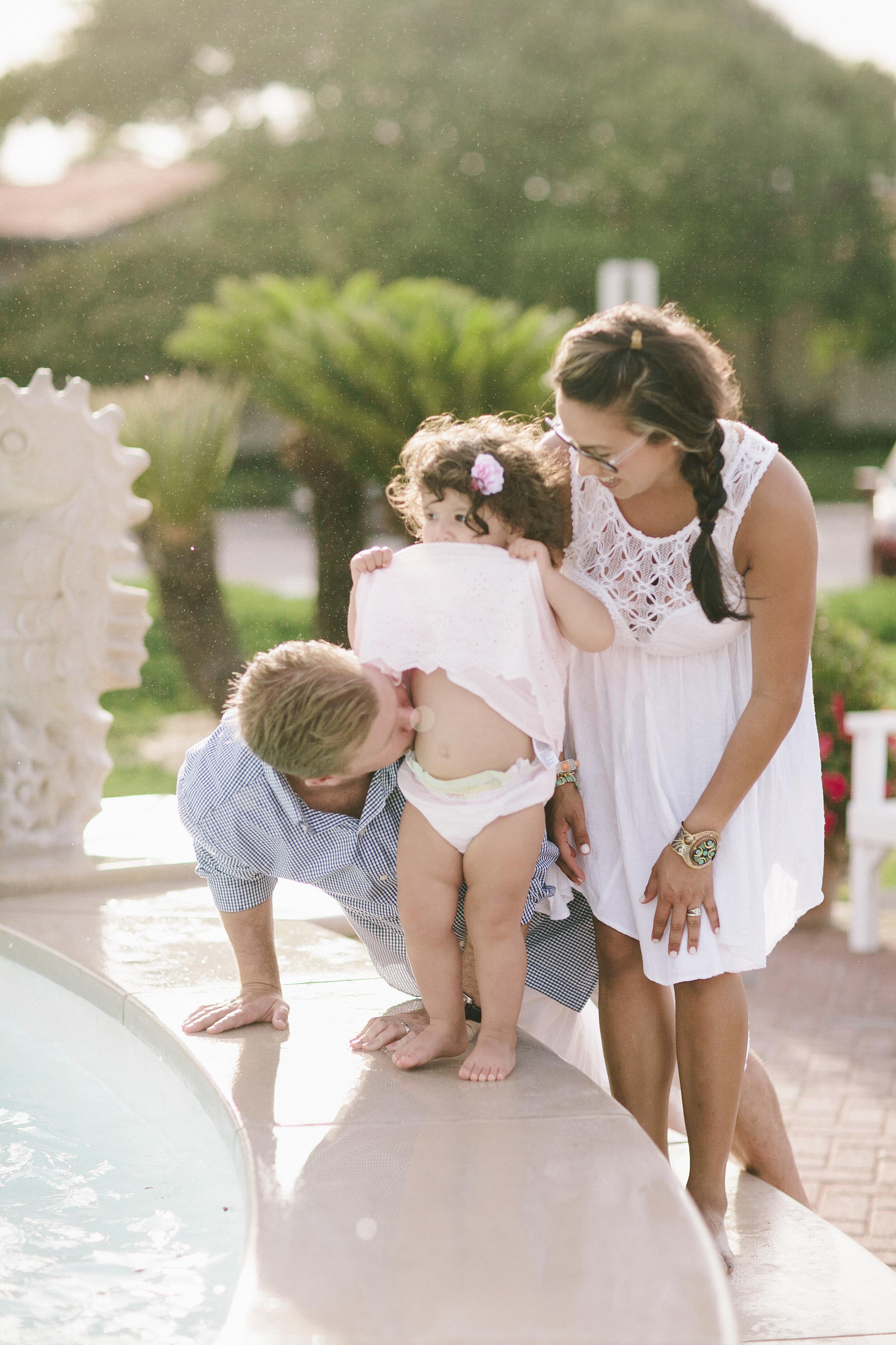 Palm Coast Family Portrait Photographer