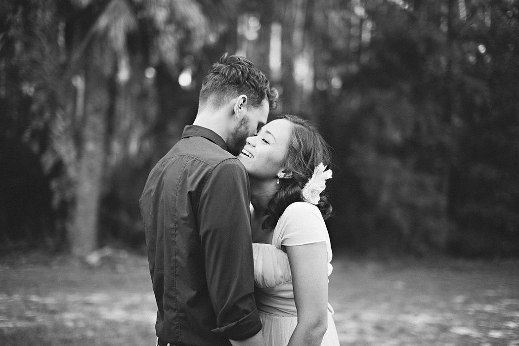Orlando Engagement Portrait Photographer