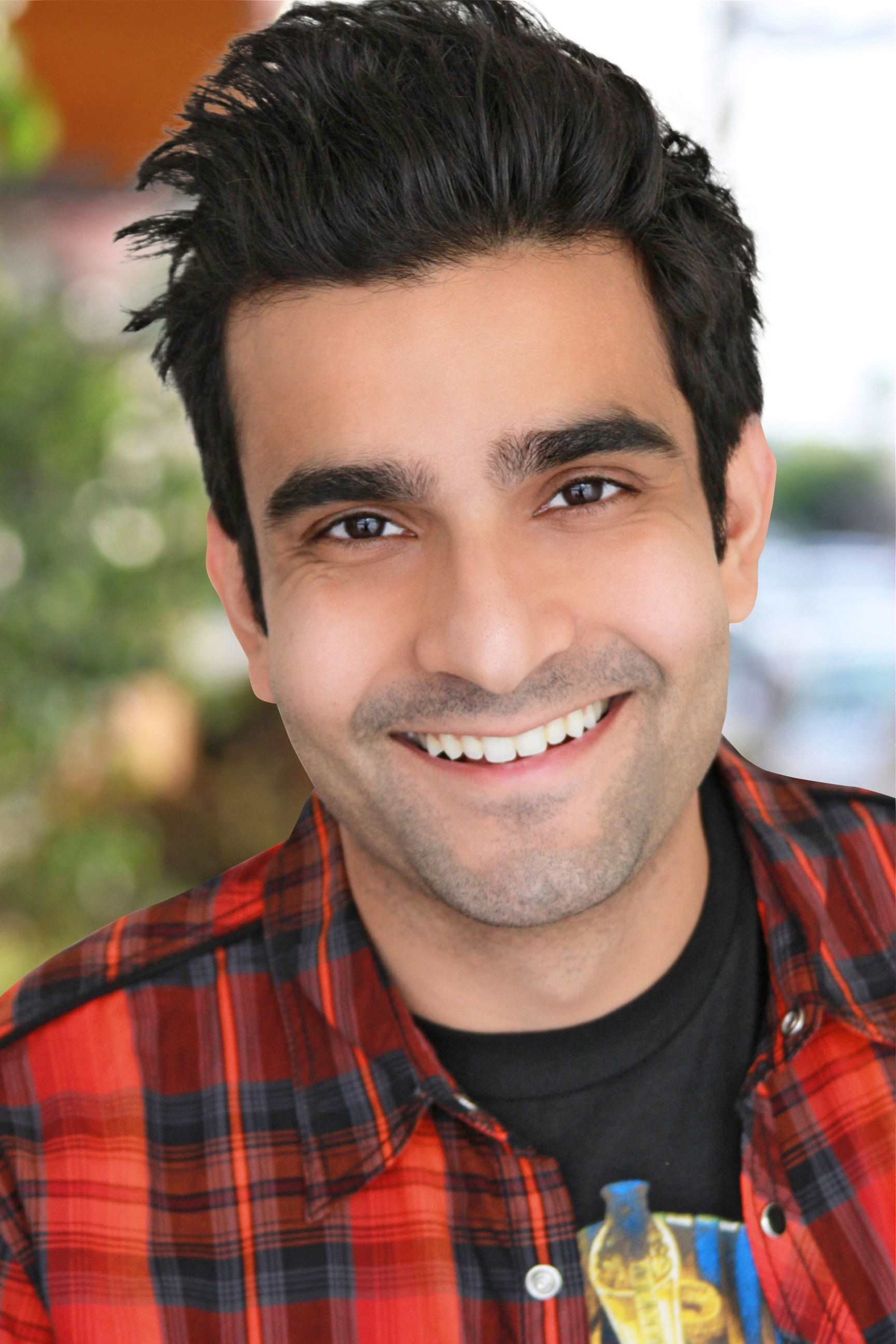DHRUV UDAY SINGH - Actor, writer, comedian, director, improviser, and other things you can just say you are.