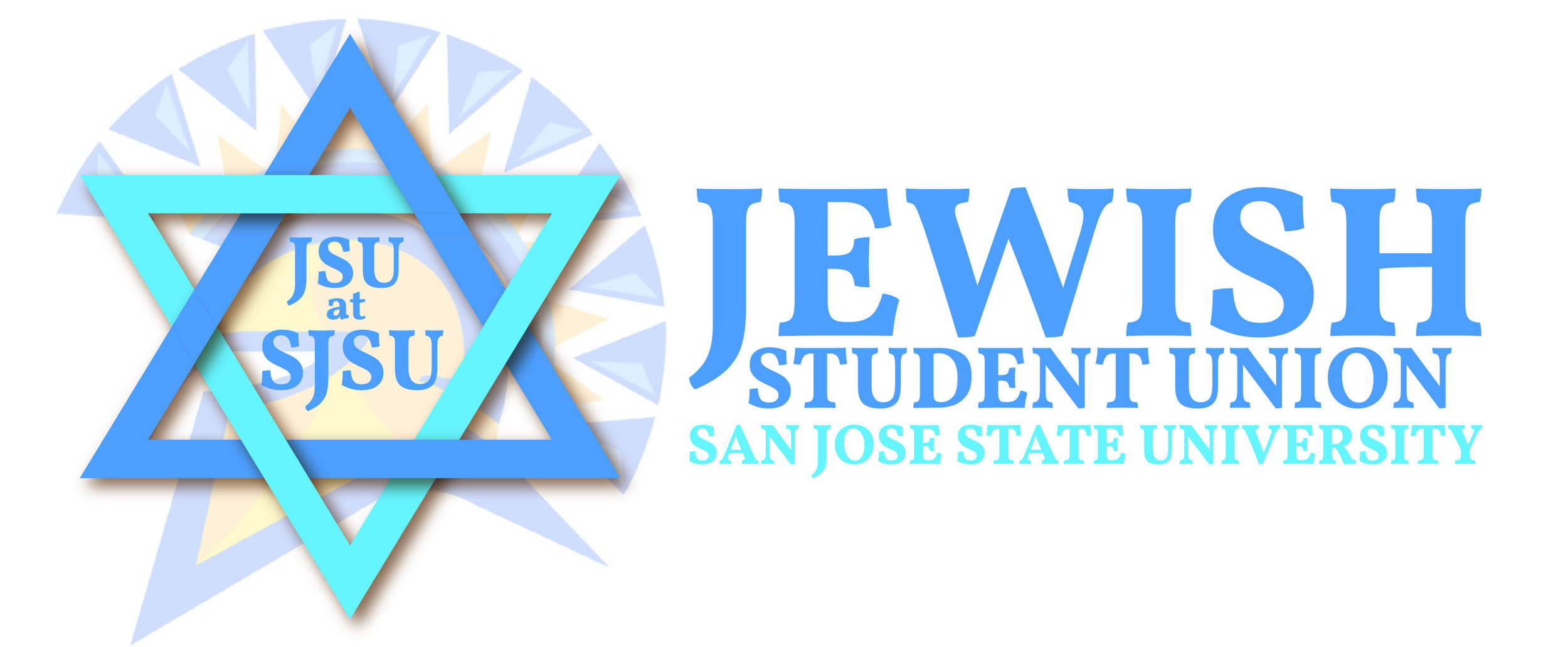 JSU at SJSU, 2018 - Logo, San Jose State University JSU