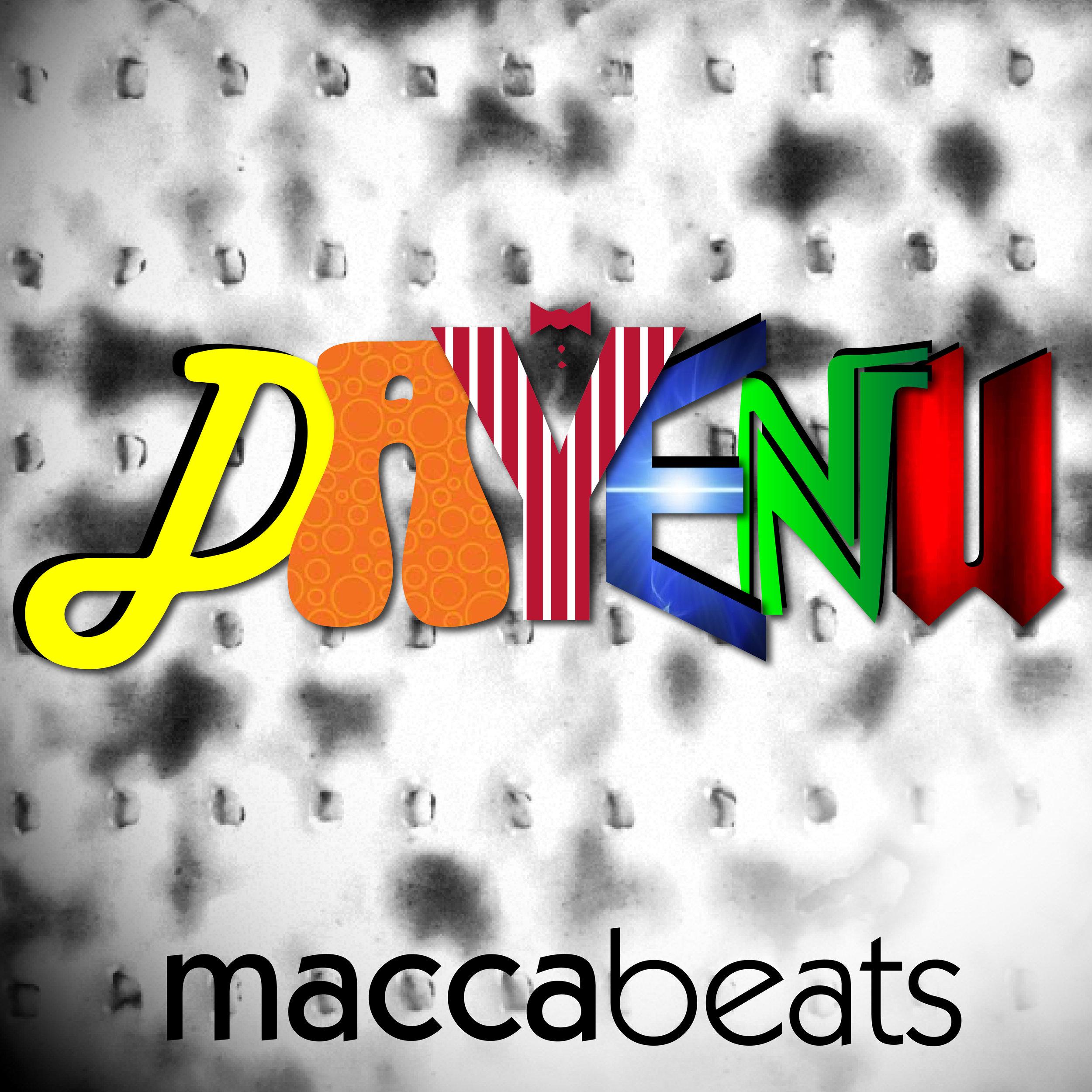 Dayenu - Album Artwork, Maccabeats