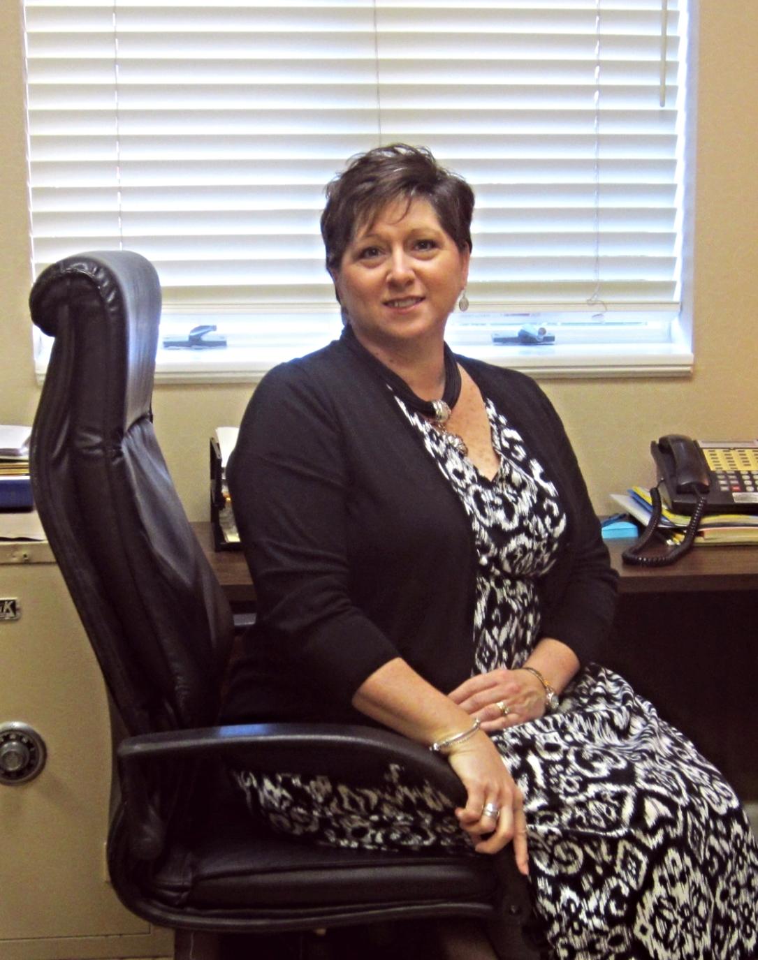 Susan Ulmer, Parish Coordinator