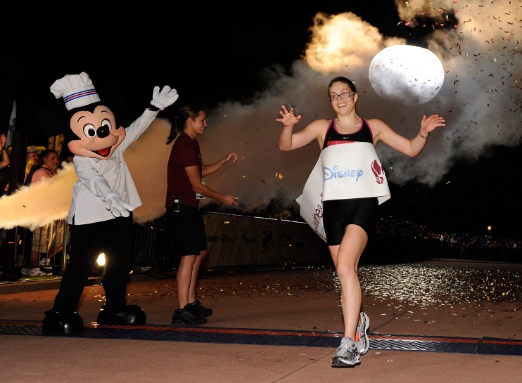 Magical Vacations Travel  announced a special offer for the Wine and Dine Half Marathon.