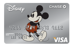 Disney Visa Card Offers