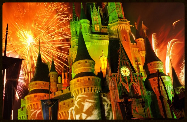 Walt Disney World Fall 2015 Discounts