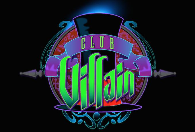 Club Villian at Disney's Hollywood Studios Opens Dec 5, 2015