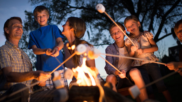 Free Campfire Activities at Walt Disney World