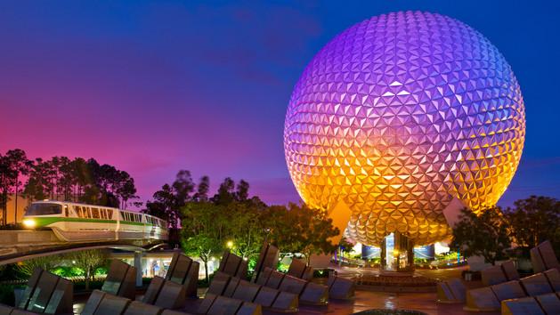Handicap, ADA, accommodations at Walt Disney World