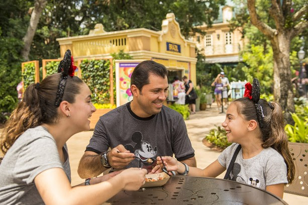 2016 Epcot International Food and Wine Festival Returns + Special Resort Offers!