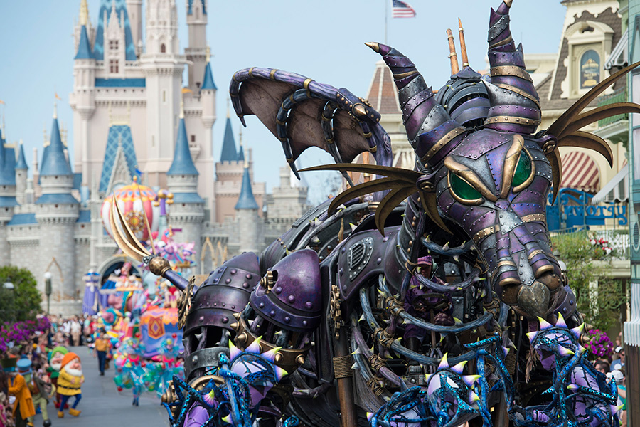 Experience Walt Disney World in VIP Style with Adventures by Disney