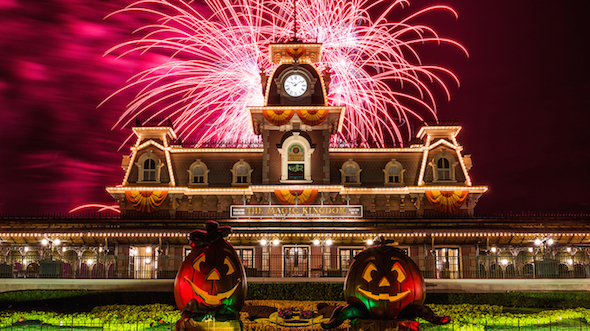 Mickey's Not So Scary Halloween Party returns for 2016. Ticket prices coming soon.