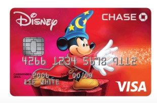 Is the Disney Premier Visa worth it?