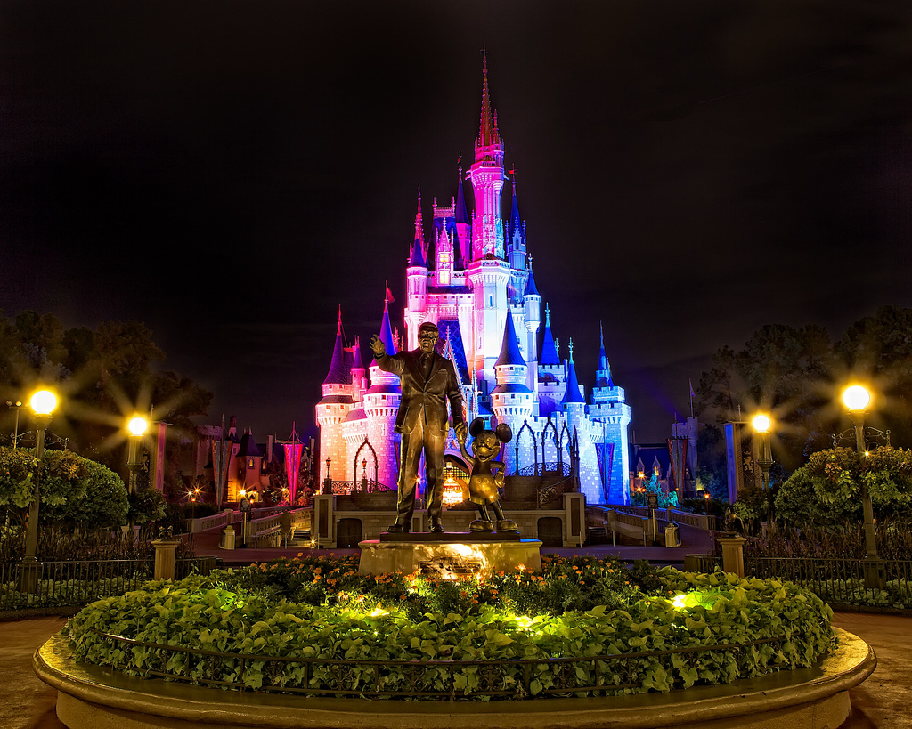 Disability Access at Walt Disney World