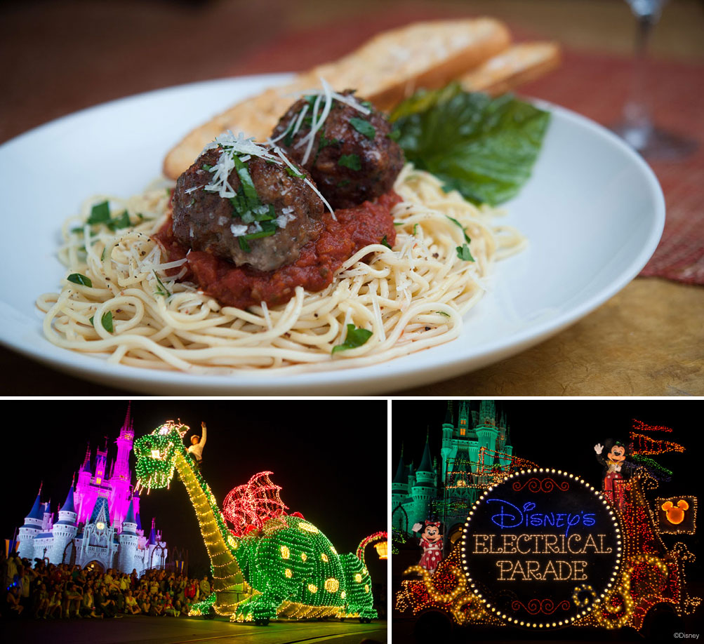 Is this Magic Kingdom Dinner Package Worth it?