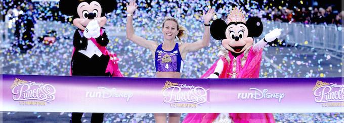 Princess Half Marathon at Walt Disney World Resort