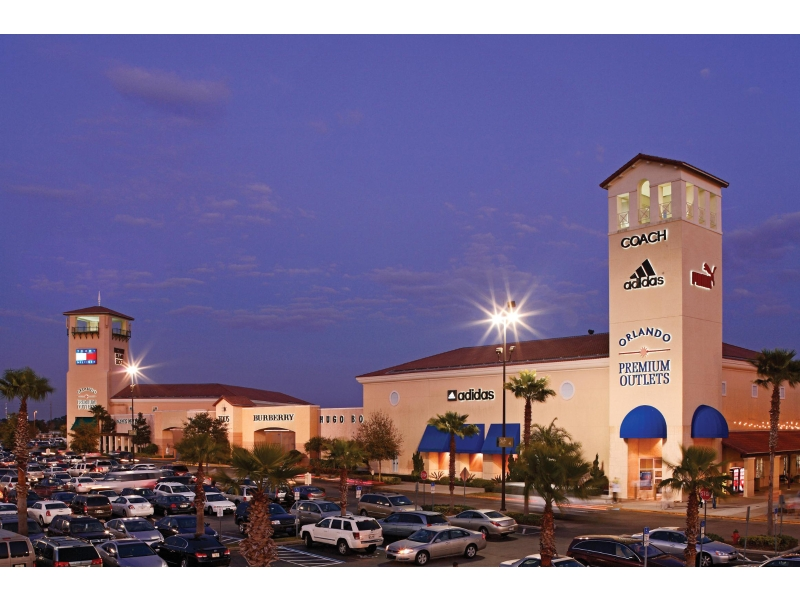 Orlando Vineland Outlet Mall