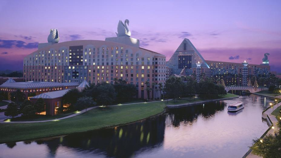 Walt Disney World Swan and Dolphin Offers and Discounts Page
