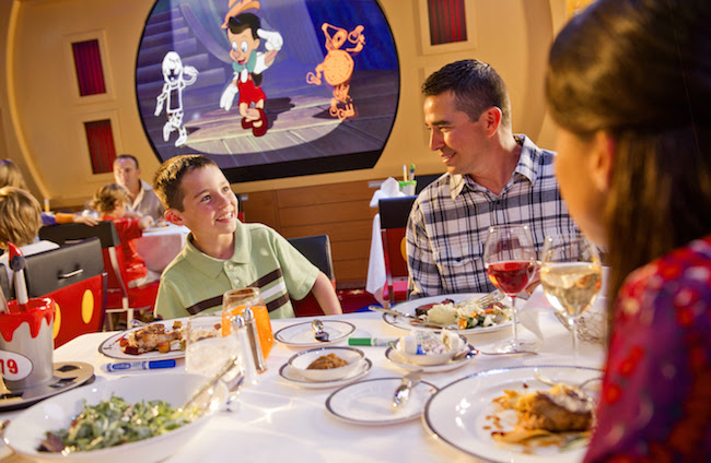 Cruise Critic Names Disney Cruise Line Best for Families and Dining in 2016 Editors' Picks Awards.