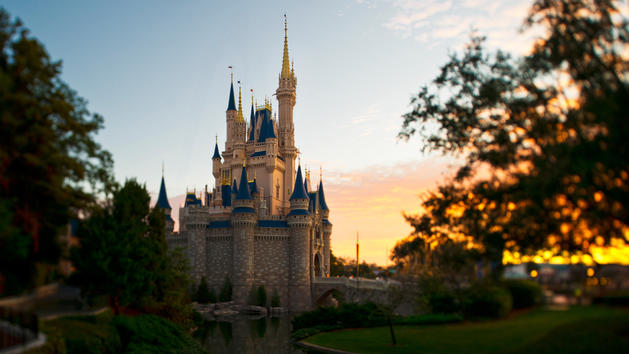 A NEW WAY TO START THE DAY AT  MAGIC KINGDOM PARK BEGINS JANUARY 9