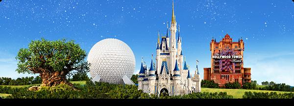 Disney Travel Wins Reader's Choice Award
