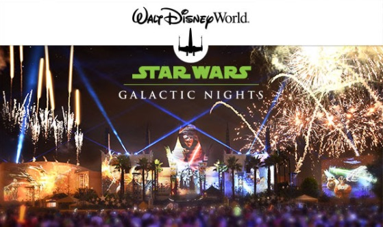 STAR WARS:AN OUT-OF-THIS-GALAXY EVENT