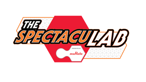 Spectaculab at Epcot