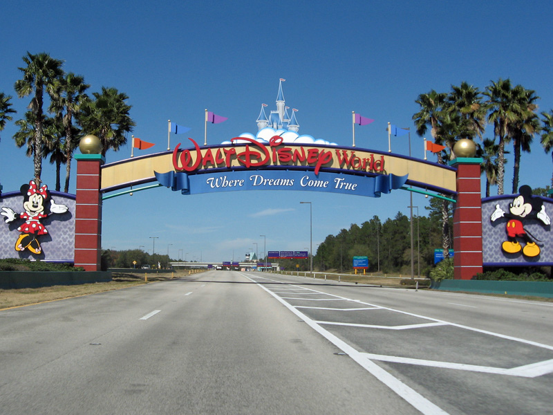 Disney World guests will now pay for overnight parking at Disney-owned hotels.
