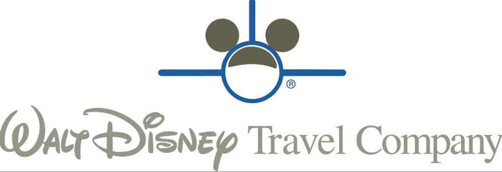 Walt Disney Travel Company Logo