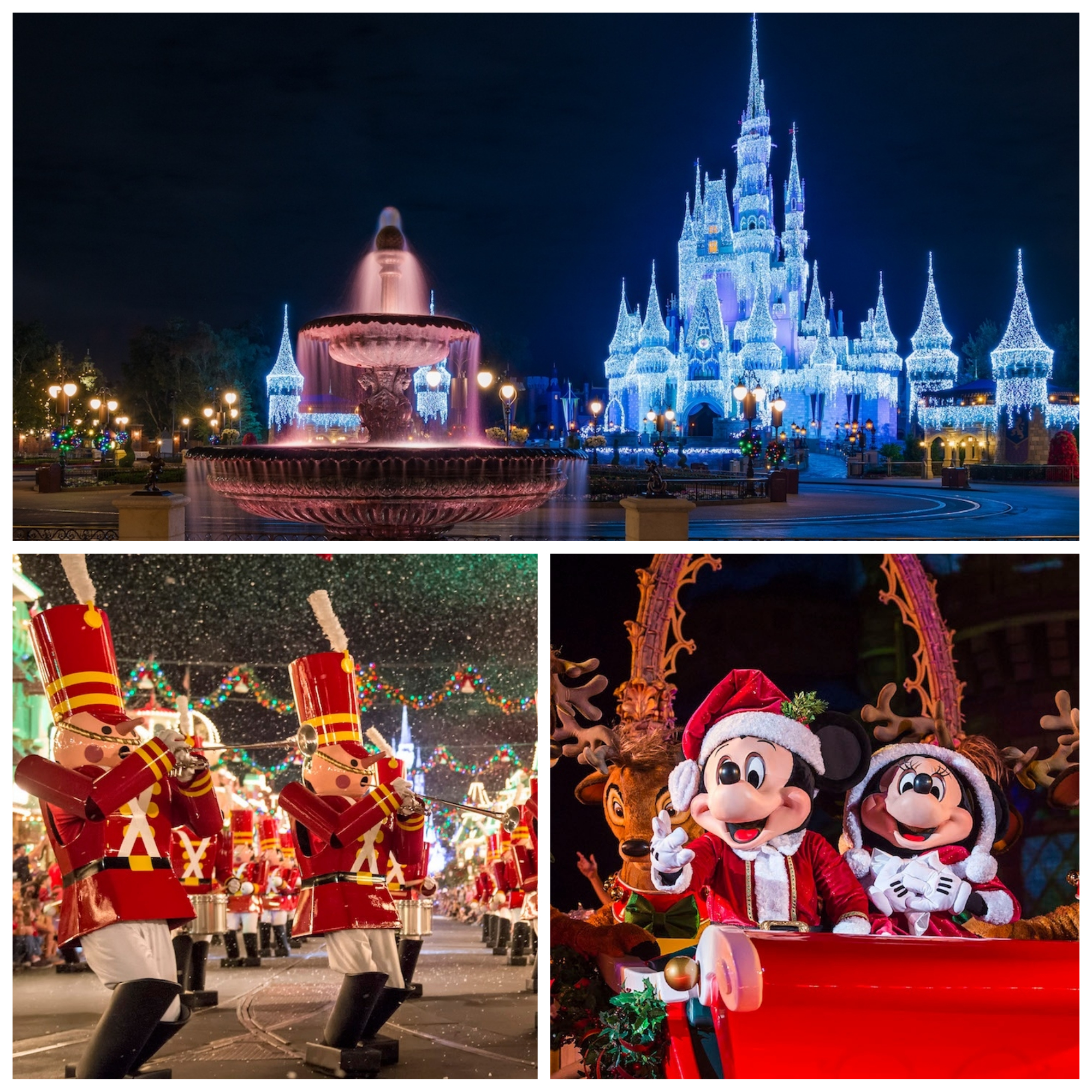 KNOW BEFORE YOU GO: MICKEY'S VERY MERRY CHRISTMAS PARTY 2018