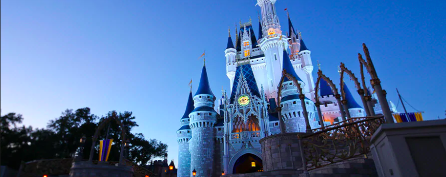 Disney World offers a new, discounted 4-day Theme Park ticket for 2019