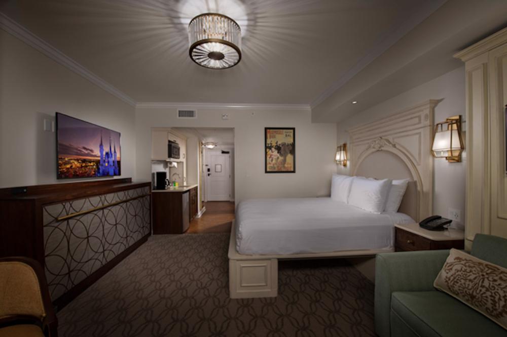 Disney's Riviera Resort _ Walt Disney World