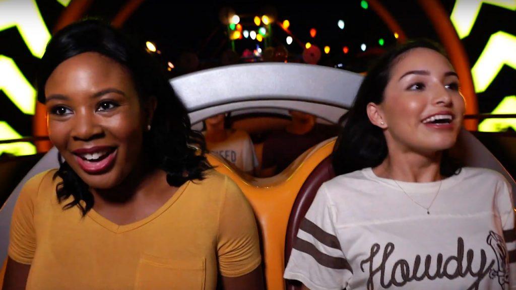 Walt Disney World After Hours Events 2019