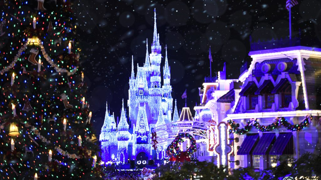 2019 Mickey's Very Merry Christmas Party | Walt Disney World Resort