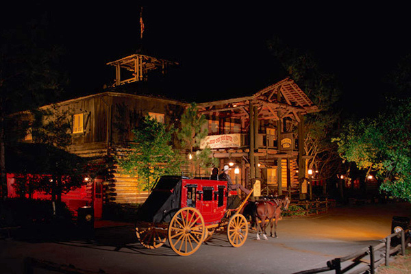 Disney's Ft. Wilderness Resort - Wilderness Cabins Agency Exclusive Offer