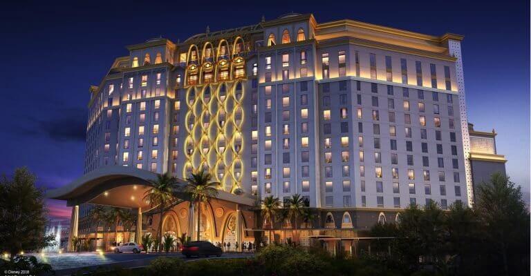 Agency Exclusive Offer for Disney's Coronado Springs Resort - Gran Destino Tower