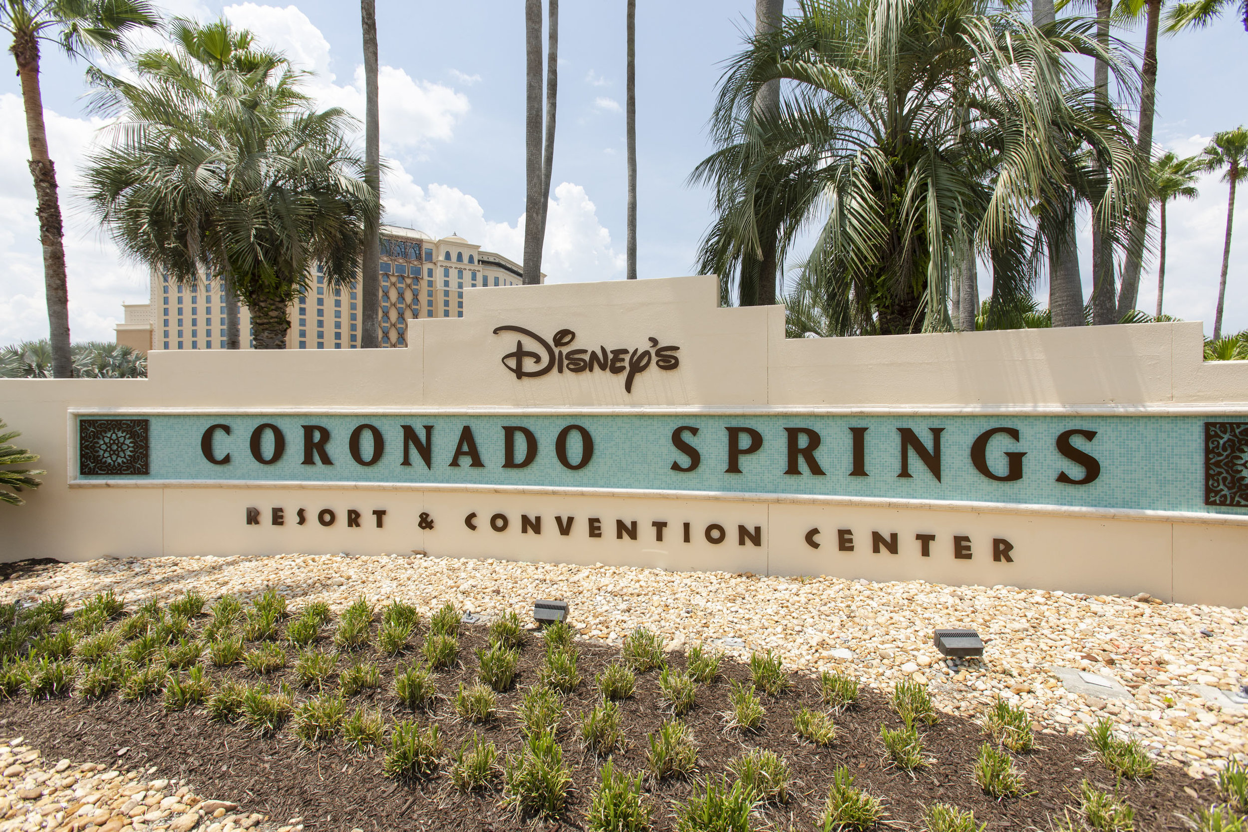 Disney's Coronado Springs Resort - Walt Disney World
