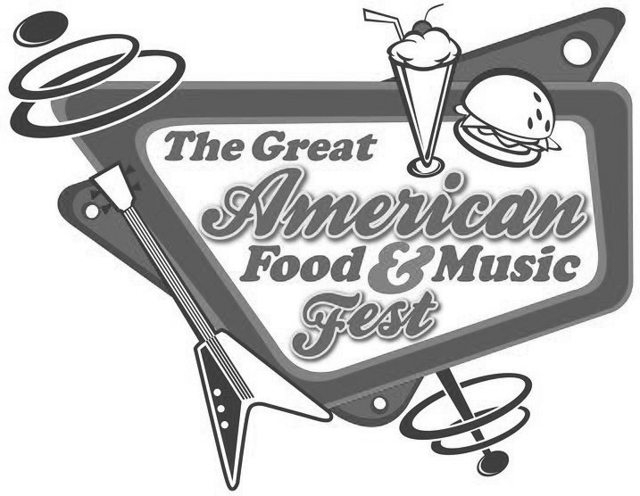 The Great American Food & Music Fest