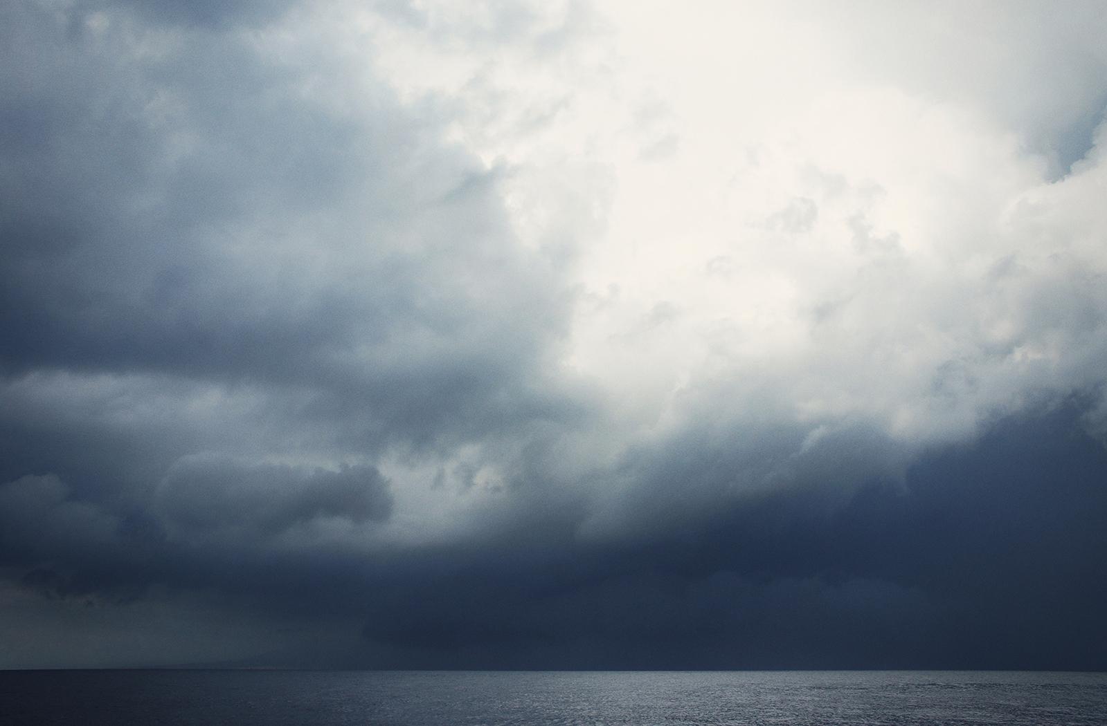 Capri Storm