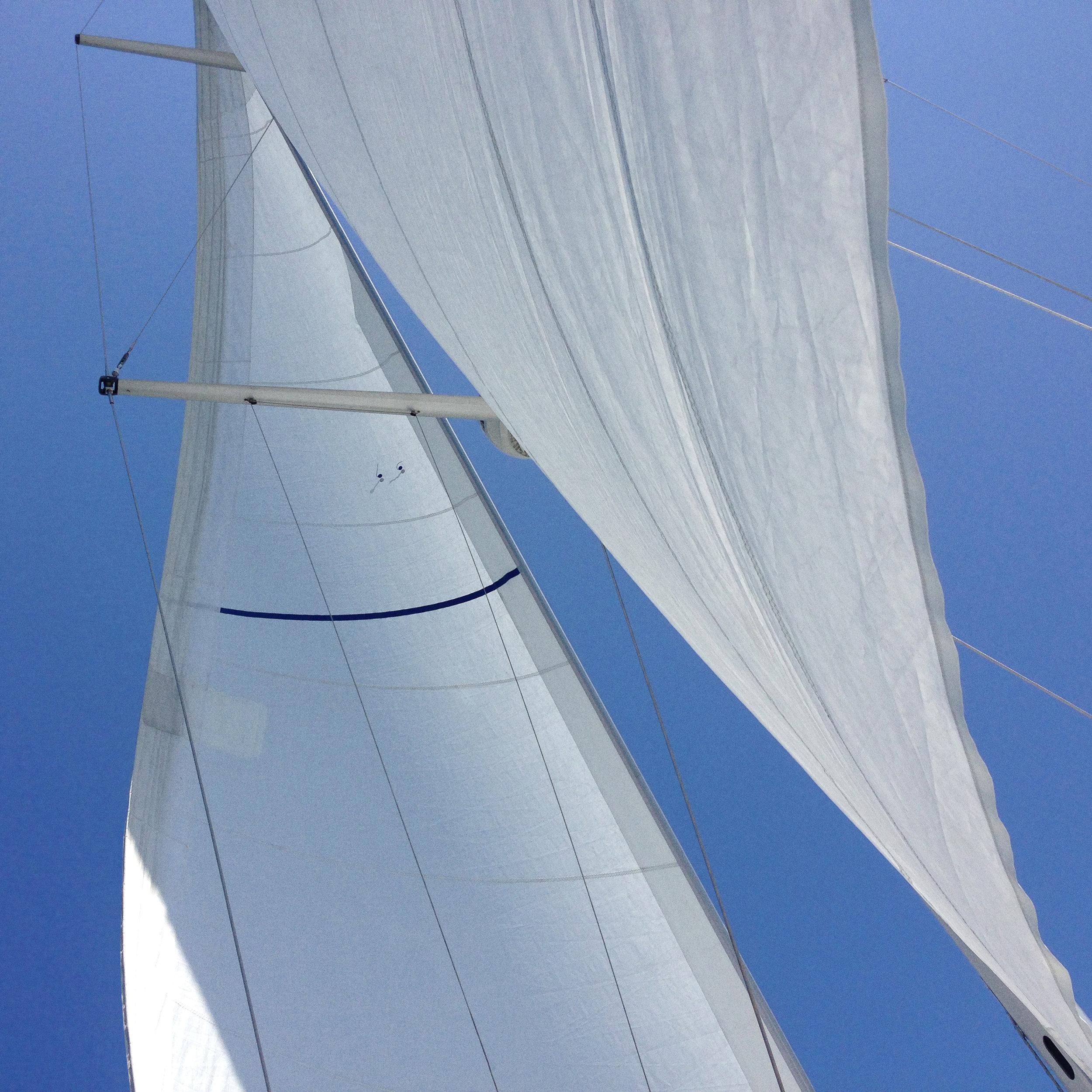 Sail I