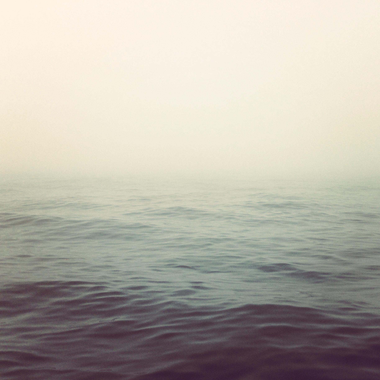 Hudson Fog I