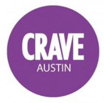 CRAVE Austin , May 2014